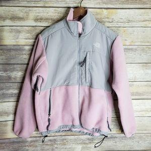 The Northface women's Denali jacket